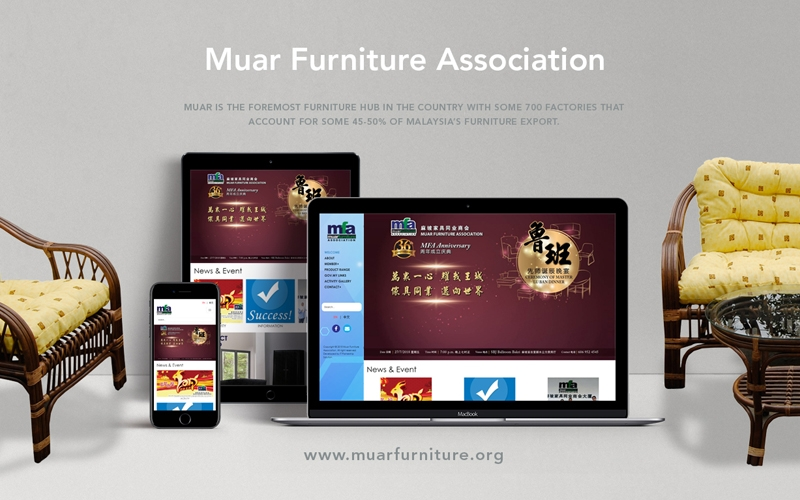 "<a href=""http://welcome.muarfurniture.org"" target=""_blank"">Muar Furniture Association</a>"