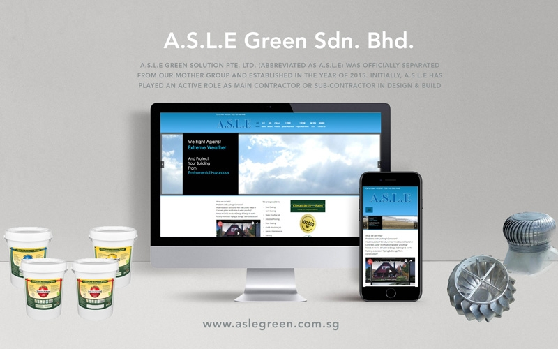 "<a href=""http://welcome.aslegreen.com.sg/en/home"" target=""_blank"">A.S.L.E. Green Soultion Pte Ltd</a>"