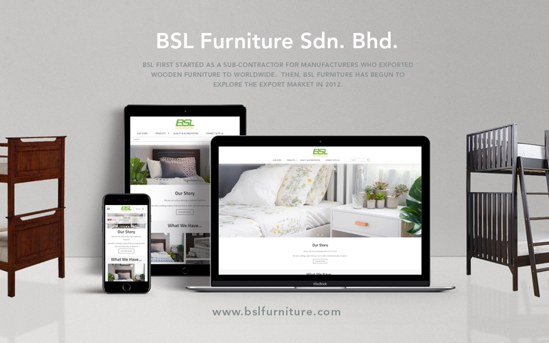 "<a href=""http://welcome.bslfurniture.com"" target=""_blank"">BSL Furniture Sdn. Bhd.</a>"