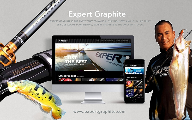 "<a href=""http://welcome.expertgraphite.com"" target=""_blank"">Expert Graphite</a>"