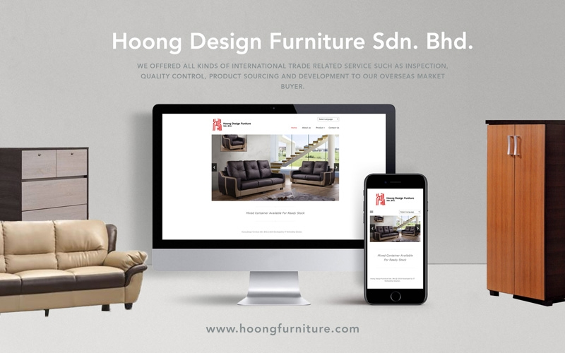 "<a href=""http://welcome.hoongfurniture.com"" target=""_blank"">Hoong Design Furniture Sdn. Bhd.</a>"