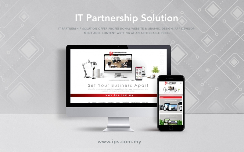 "<a href=""http://welcome.ips.com.my"" target=""_blank"">IT Partnership Solution</a>"