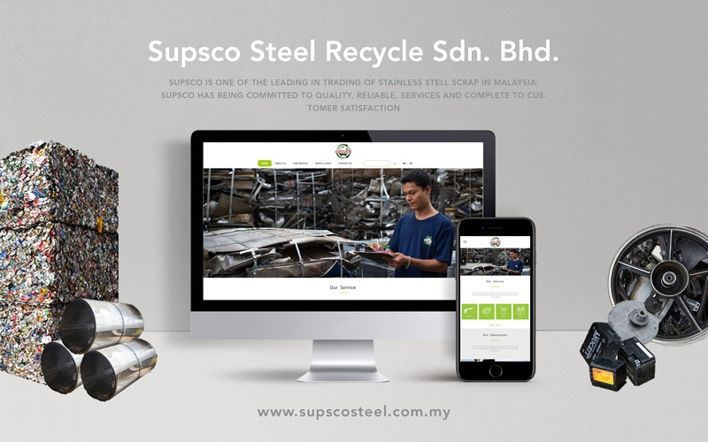 "<a href=""http://supscosteel.com.my"" target=""_blank"">Supsco Steel Recycle Sdn. Bhd.</a>"