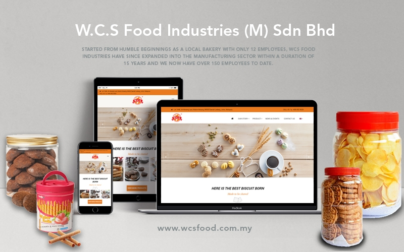 "<a href=""http://welcome.wcsfood.com"" target=""_blank"">WCS Food Industries (M) Sdn. Bhd.</a>"